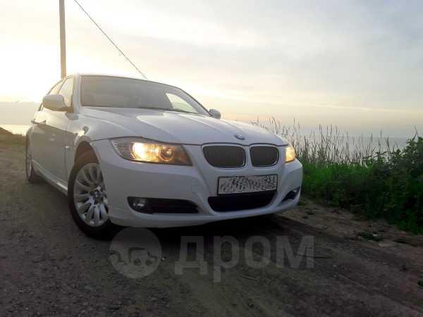 BMW 3-Series, 2009 год, 699 000 руб.