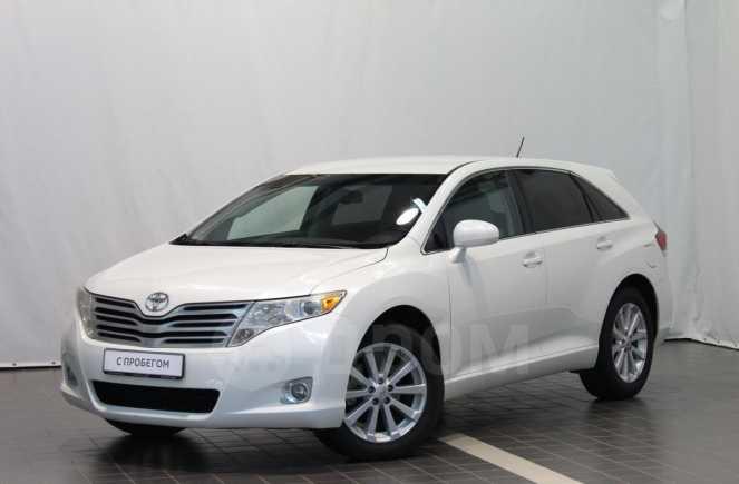 Toyota Venza, 2010 год, 1 155 000 руб.