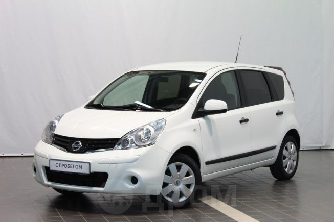 Nissan Note, 2013 год, 545 000 руб.