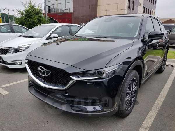 Mazda CX-5, 2018 год, 2 096 134 руб.