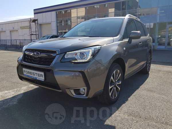 Subaru Forester, 2018 год, 2 122 209 руб.