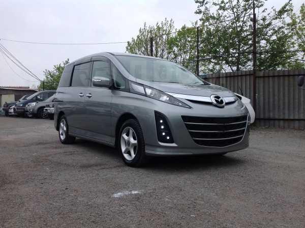 Mazda Biante, 2012 год, 765 000 руб.