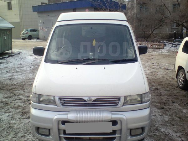 Mazda Bongo Friendee, 1997 год, 180 000 руб.