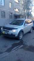Chevrolet Captiva, 2010 год, 630 000 руб.