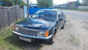 Шимановск Prince 1980