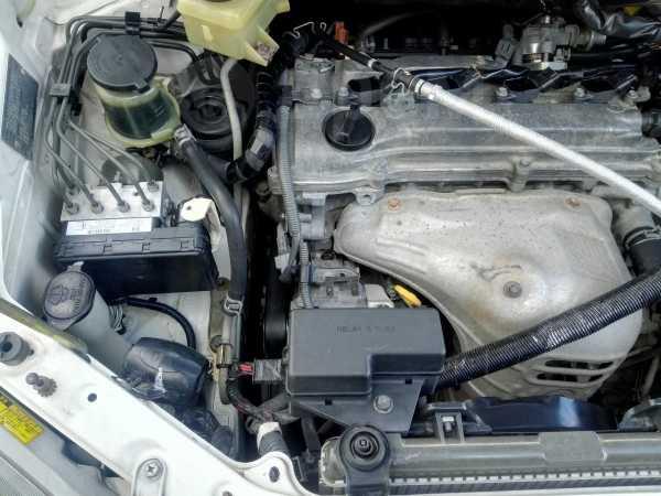 Toyota Nadia, 2001 год, 450 000 руб.