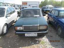 ВАЗ (Лада) 2107, 2004 г., Пермь