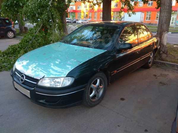 Opel Omega, 1996 год, 69 000 руб.