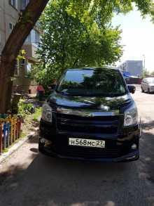 Хабаровск Noah 2009