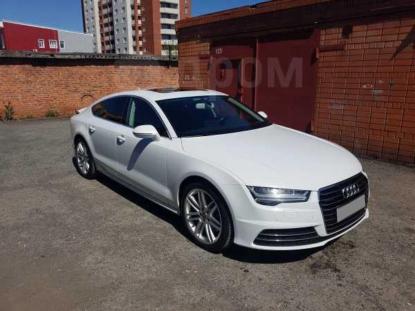 Audi A7, 2014 год, 1 899 000 руб.