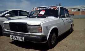 Армавир 2107 2007