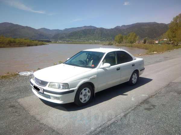 Nissan Sunny, 1998 год, 147 000 руб.