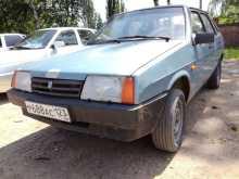 Армавир 21099 2002