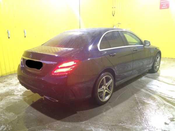 Mercedes-Benz C-Class, 2014 год, 1 599 000 руб.