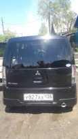 Mitsubishi eK-Wagon, 2012 год, 290 000 руб.