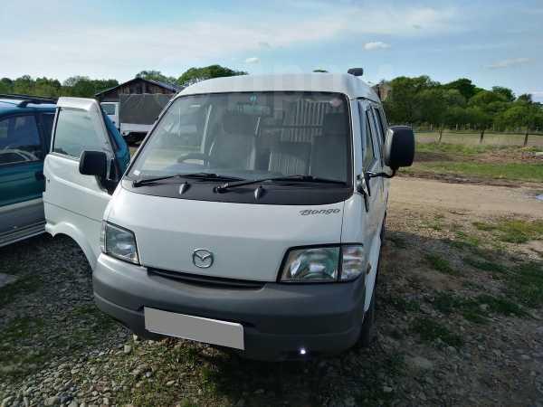 Mazda Bongo, 2009 год, 550 000 руб.
