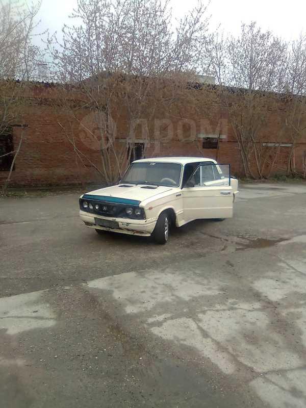 Лада 2106, 1988 год, 25 000 руб.