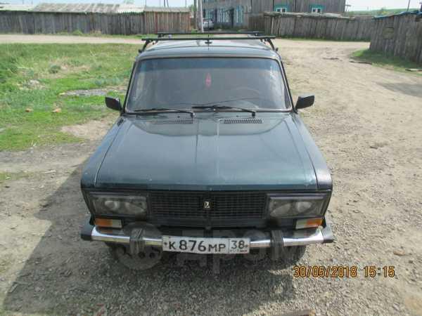Лада 2106, 2002 год, 50 000 руб.