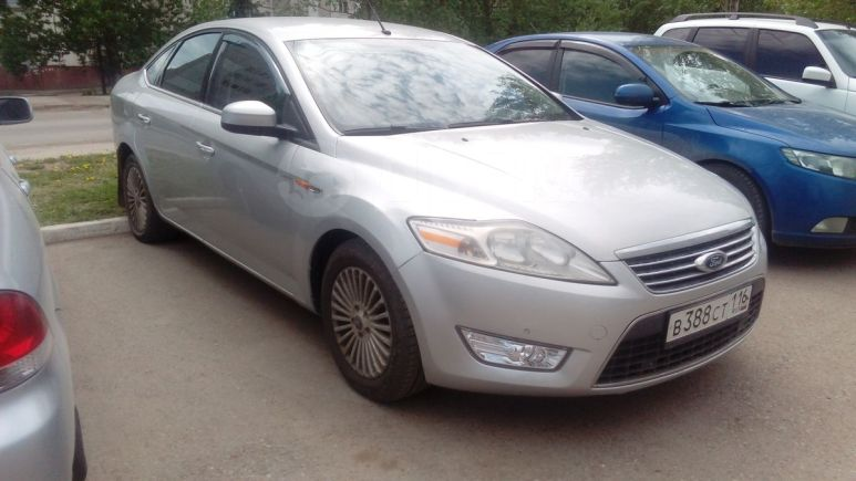 Ford Mondeo, 2010 год, 474 000 руб.