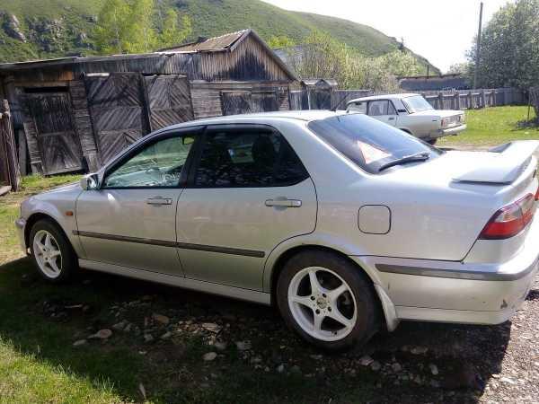 Honda Torneo, 2000 год, 280 000 руб.