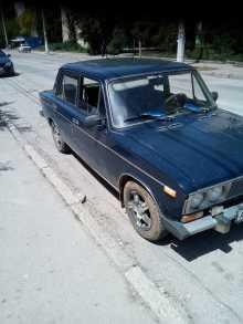 Севастополь 2106 1982