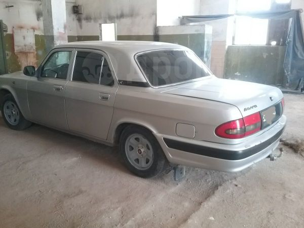 ГАЗ 31105 Волга, 2004 год, 149 000 руб.