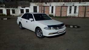 Алтайское Тойота Карина 2001