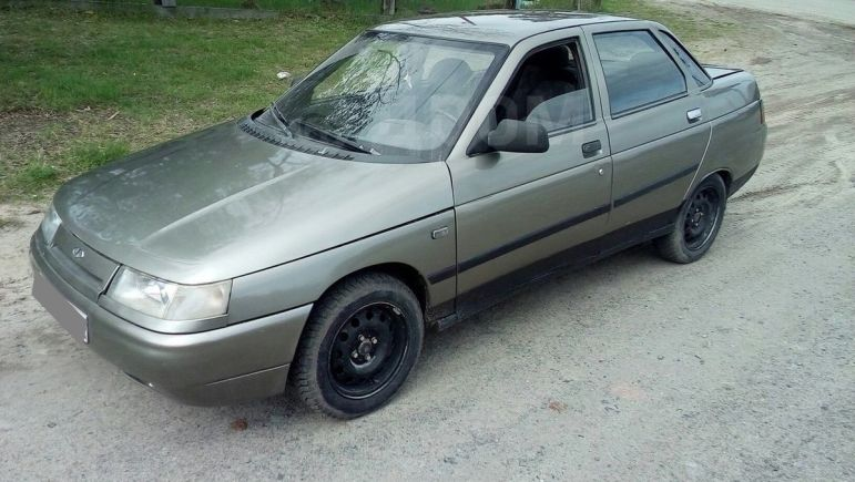 Лада 2110, 2002 год, 58 000 руб.