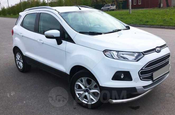 Ford EcoSport, 2015 год, 719 000 руб.