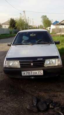Ленинск-Кузнецкий 21099 2002