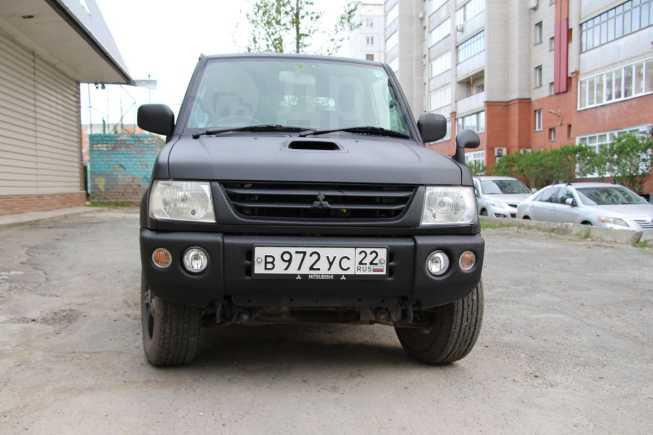 Mitsubishi Pajero Mini, 2005 год, 400 000 руб.