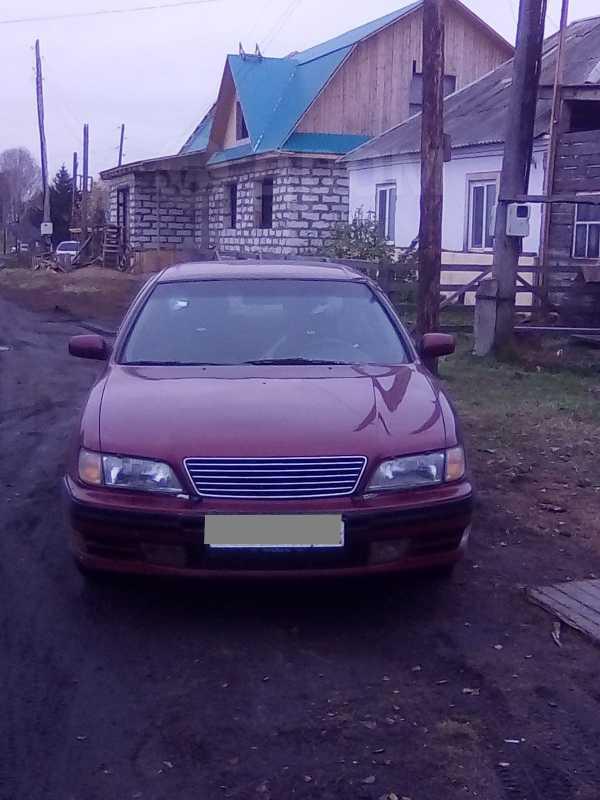 Nissan Maxima, 1995 год, 120 000 руб.