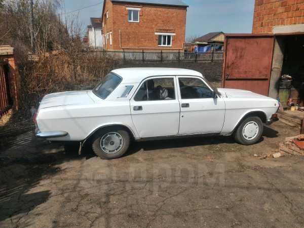 ГАЗ 24 Волга, 1990 год, 20 000 руб.
