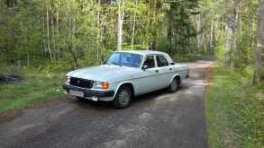 Иркутск 31029 Волга 1995