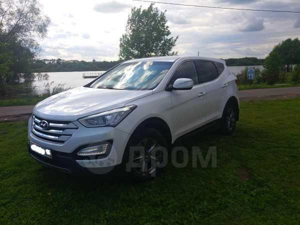 Hyundai Santa Fe, 2013 год, 1 099 000 руб.