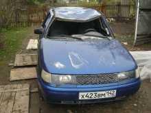 ВАЗ (Лада) 2112, 2007 г., Кемерово