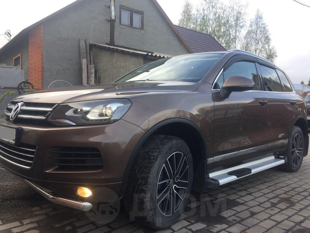 Купить Фольксваген Туарег 11 года в Барнауле, Продам Volkswagen ... | 900x1200