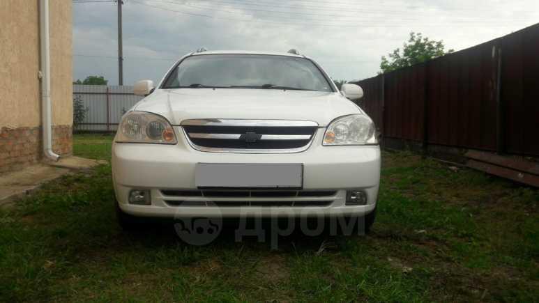 Chevrolet Lacetti, 2009 год, 327 000 руб.