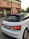Audi A1, 2012 год, 600 000 руб.