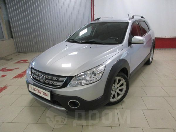 Dongfeng H30 Cross, 2015 год, 453 000 руб.
