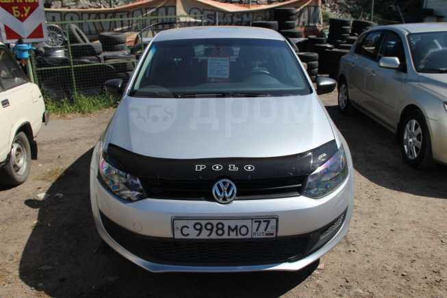 Volkswagen Polo, 2010 год, 405 000 руб.