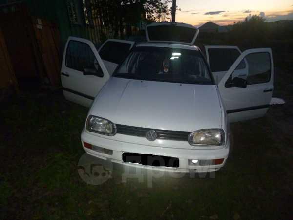 Volkswagen Golf, 1997 год, 180 000 руб.