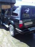 Toyota Land Cruiser, 1991 год, 700 000 руб.