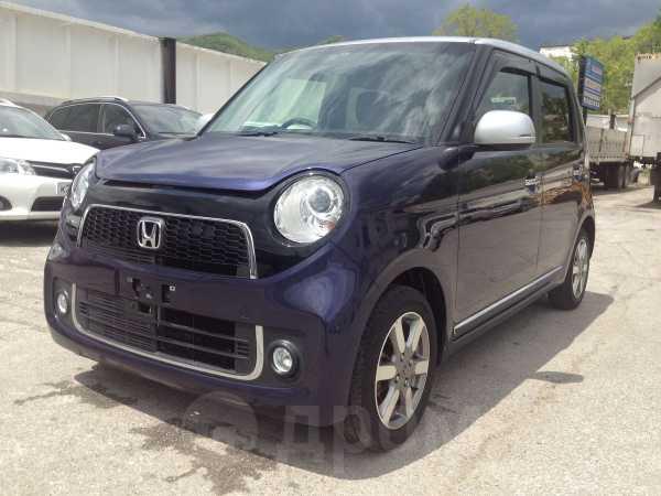 Honda N-ONE, 2013 год, 450 000 руб.