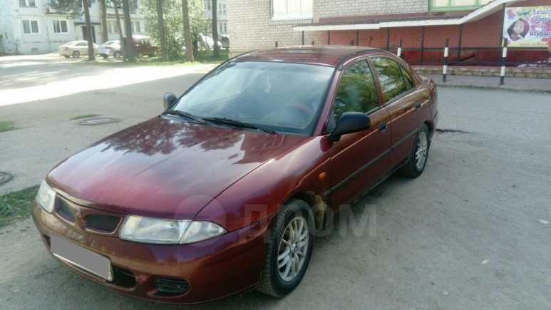Mitsubishi Carisma, 1999 год, 100 000 руб.
