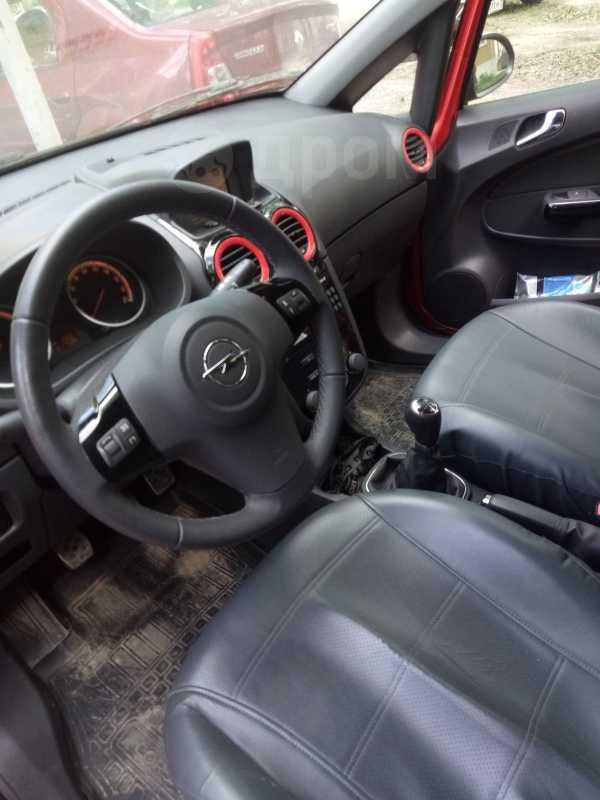Opel Corsa, 2013 год, 400 000 руб.