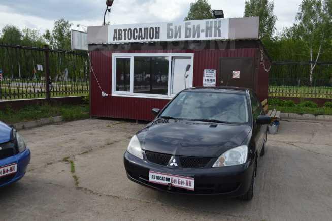 Mitsubishi Lancer, 2007 год, 295 000 руб.