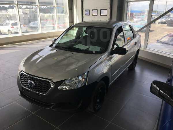 Datsun on-DO, 2018 год, 437 000 руб.