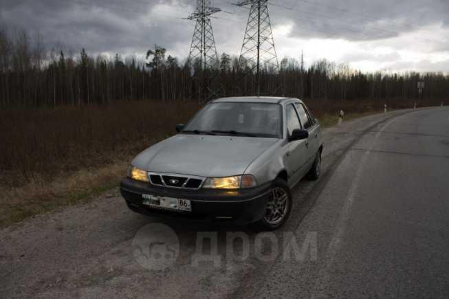 Daewoo Nexia, 2006 год, 95 000 руб.