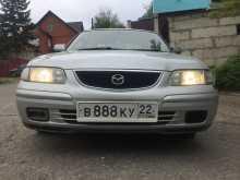 Барнаул Mazda Capella 1999